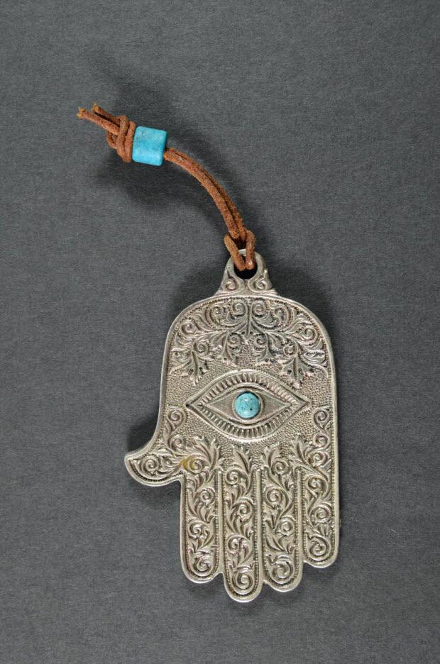 pendentif - khamsâ