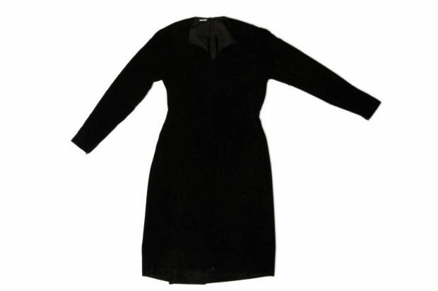 robe - Robe d'Edith Piaf