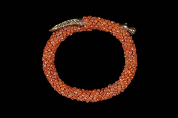 bracelet - dragon de sainte Marguerite