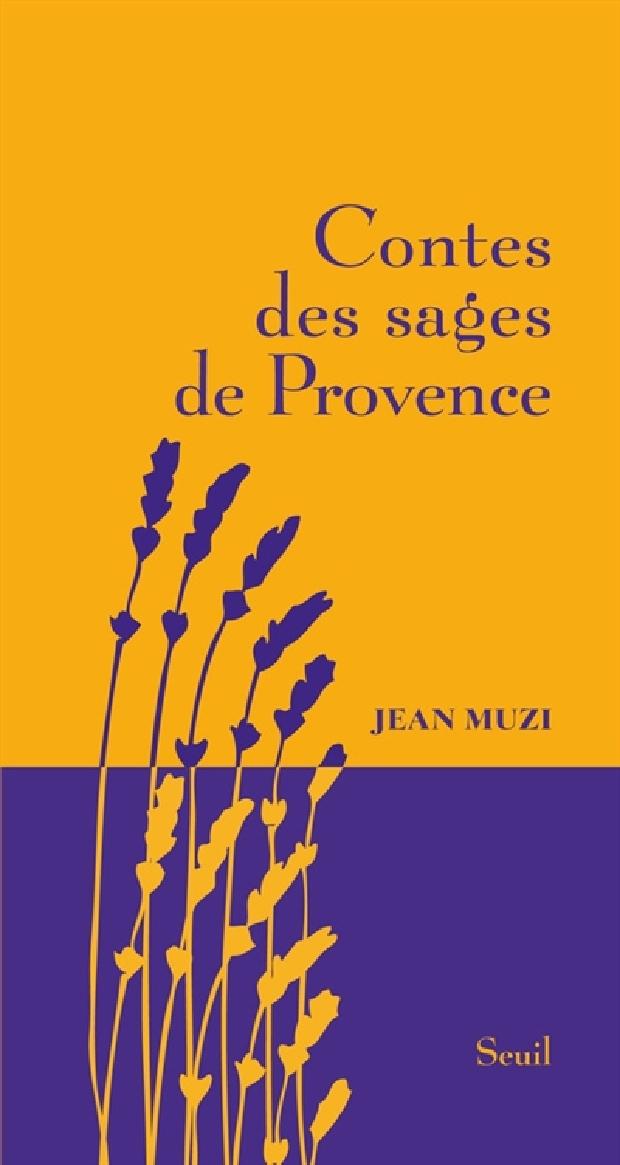 Livre - Contes des sages de Provence