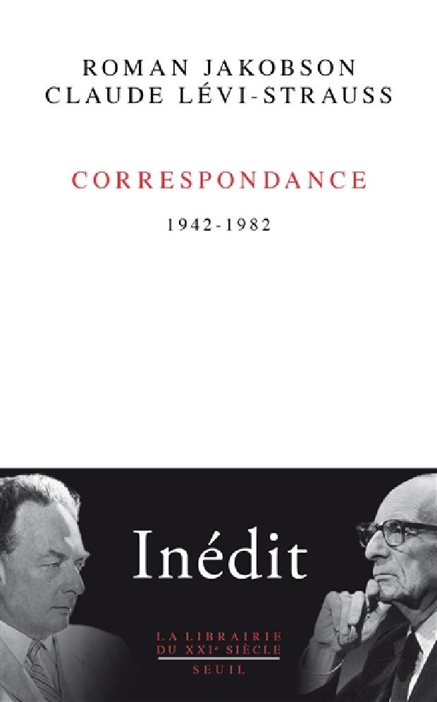 Livre - Correspondance 1942-1982