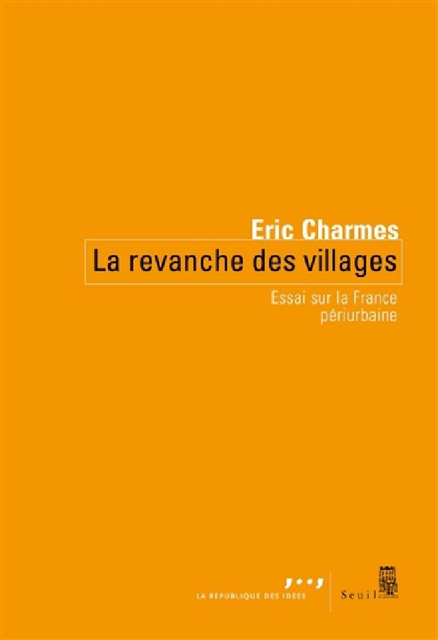 Livre - La revanche des villages