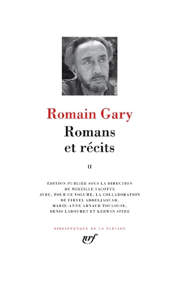 Livre - Romans et récits