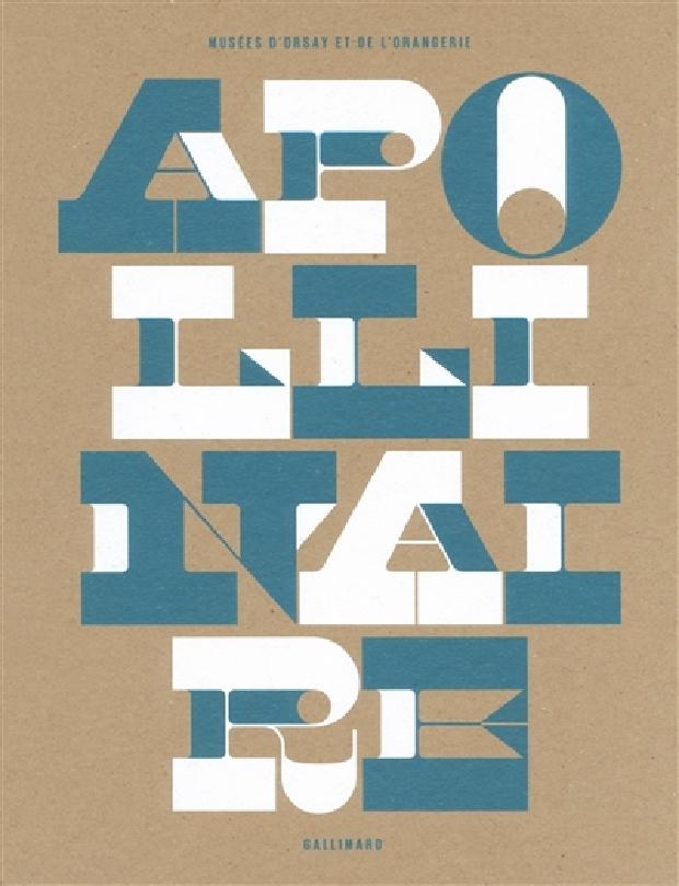 Livre - Apollinaire, le regard du poète