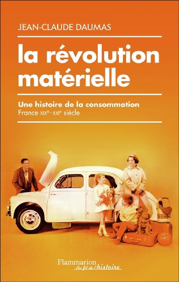 Livre - La révolution matérielle