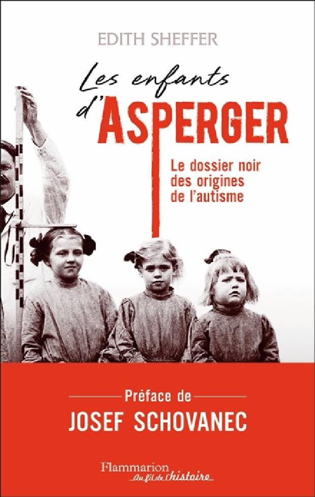 Livre - Les enfants d'Asperger