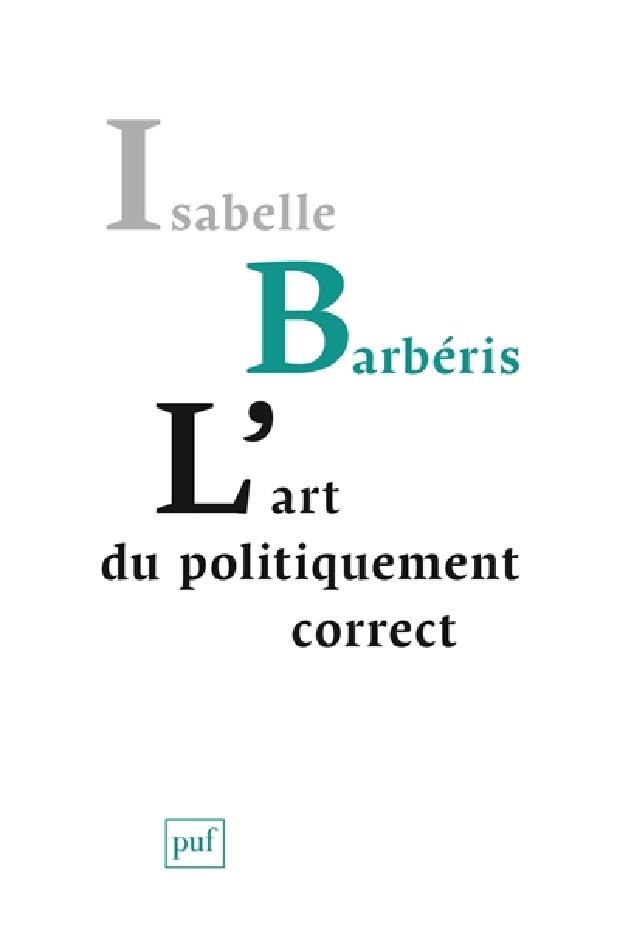 Livre - L'art du politiquement correct