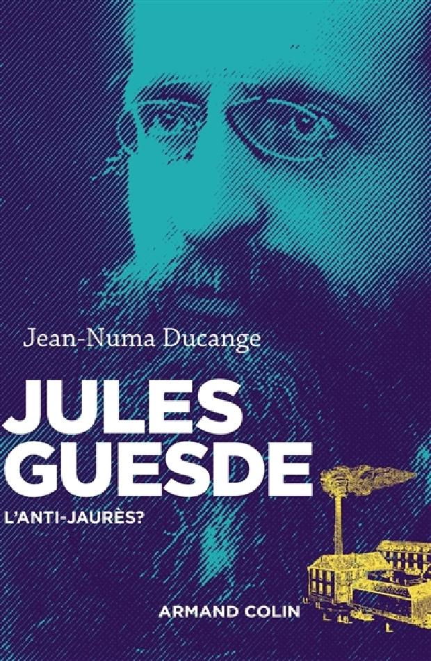 Livre - Jules Guesde