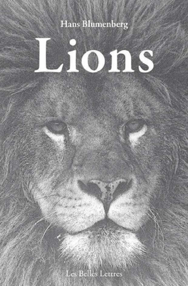 Livre - Lions
