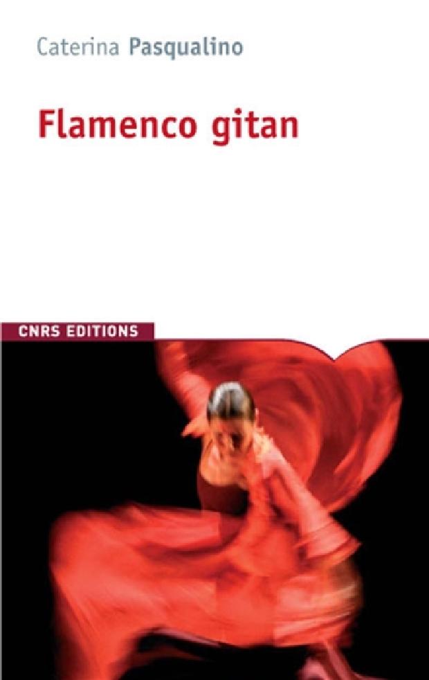 Livre - Flamenco gitan