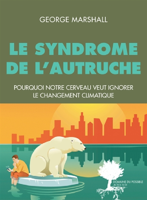 Livre - Le syndrome de l'autruche