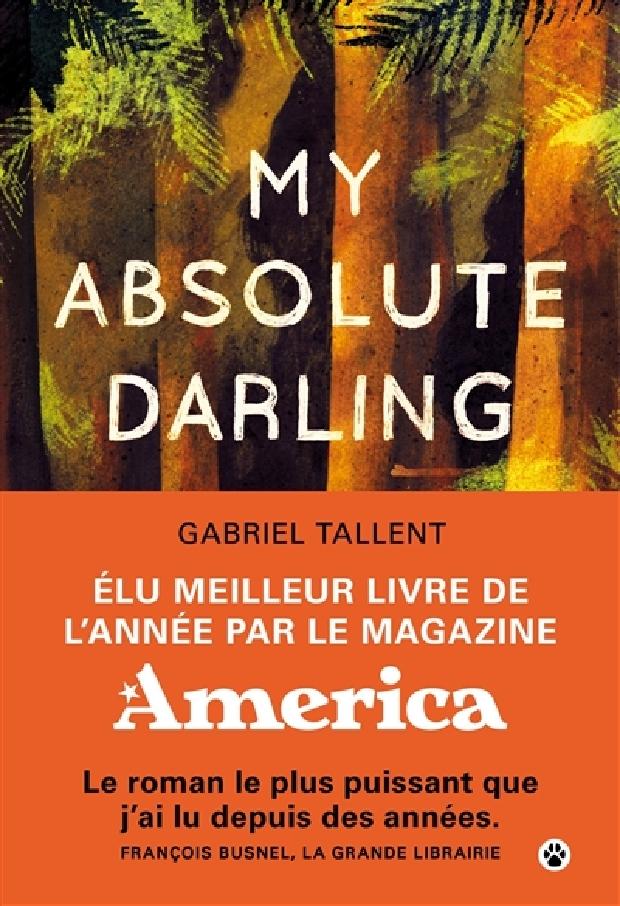 Livre - My absolute darling