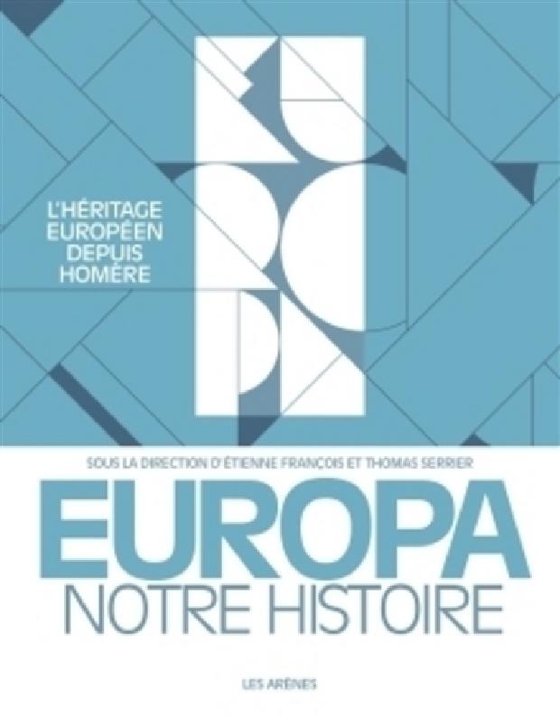 Livre - Europa