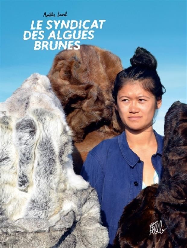 Livre - Le syndicat des algues brunes