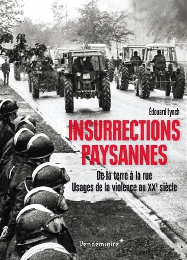 Livre - Insurrections paysannes