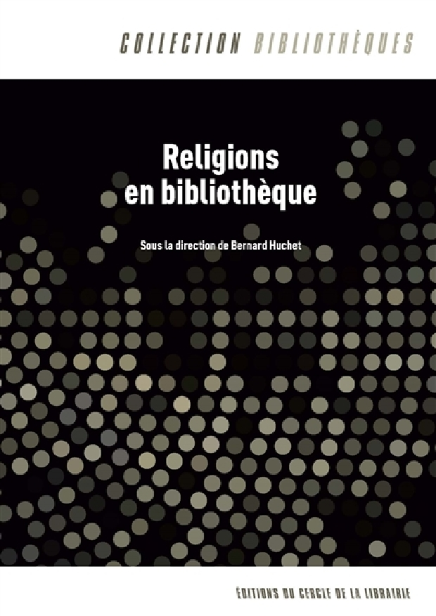 Livre - Religions en bibliothèque