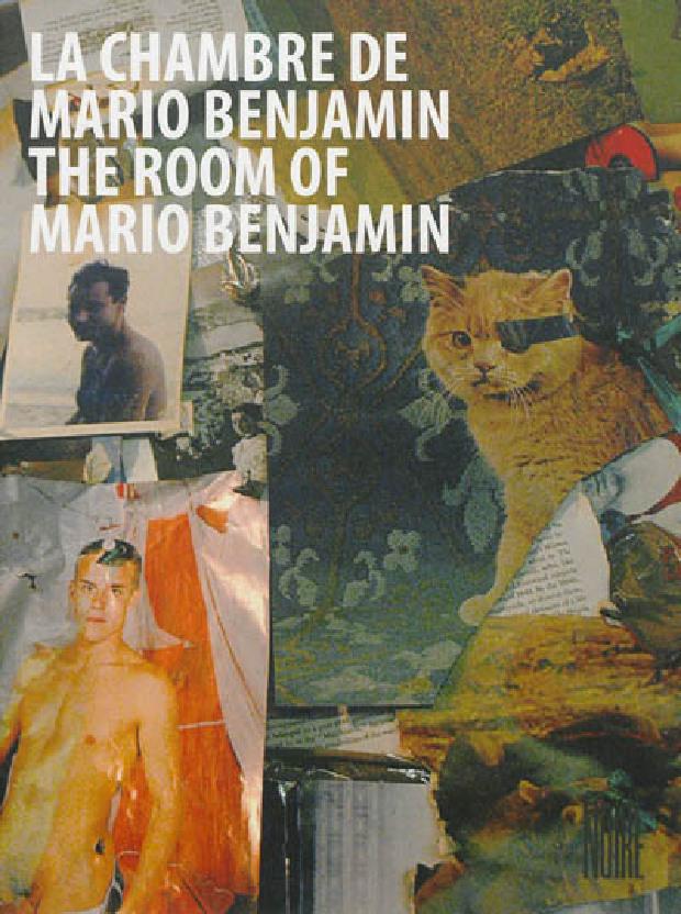 Livre - La chambre de Mario Benjamin