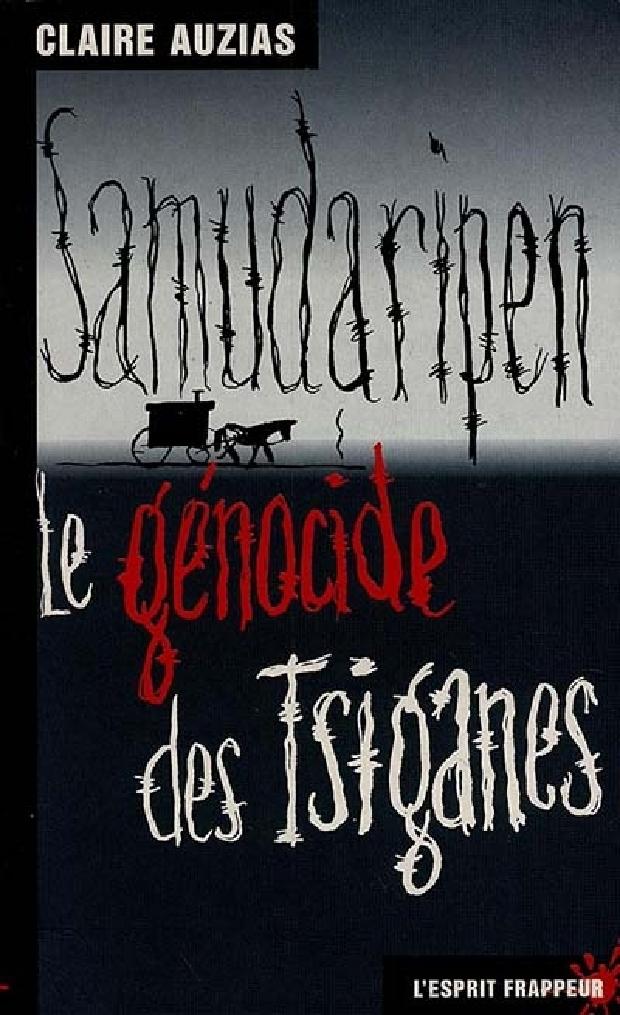 Livre - Samudaripen, le génocide des Tsiganes