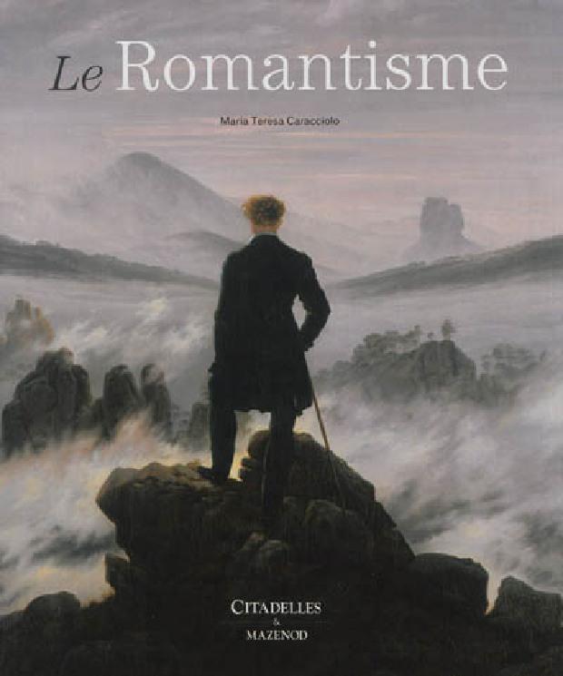 Livre - Le romantisme