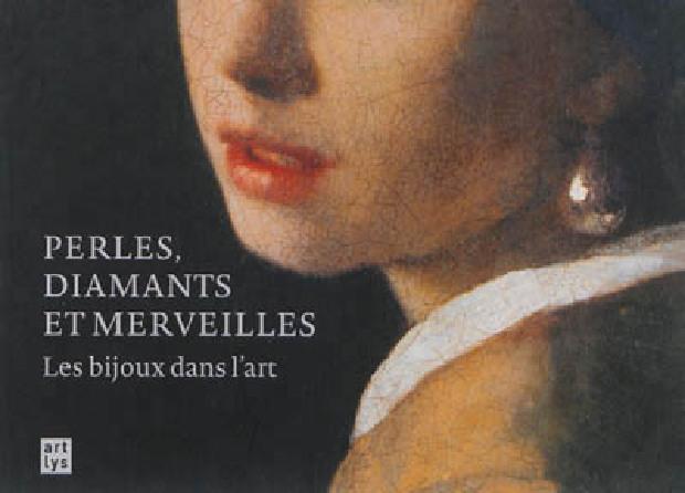 Livre - Perles, diamants et merveilles