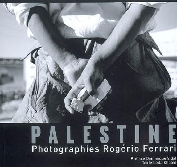Livre - Palestine