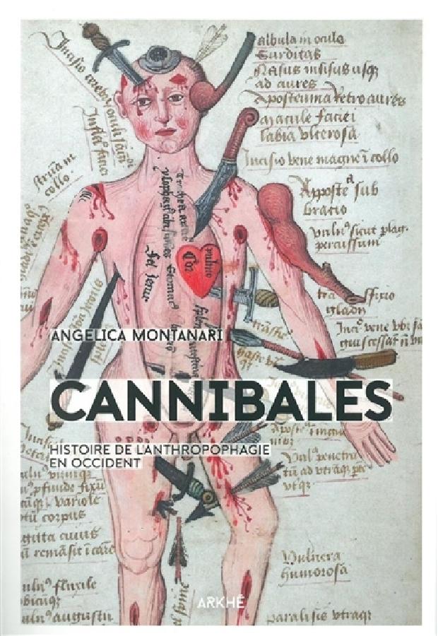 Livre - Cannibales