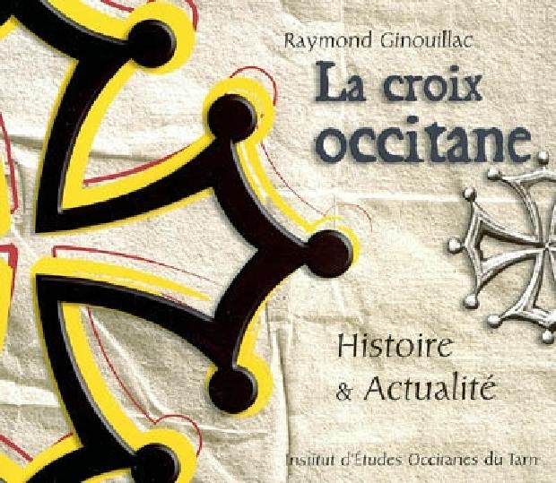 Livre - La croix occitane