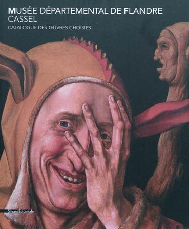 Livre - Musée départemental de Flandre, Cassel