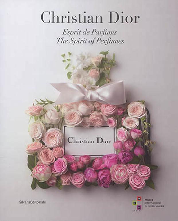 Livre - Christian Dior, Esprit de parfums