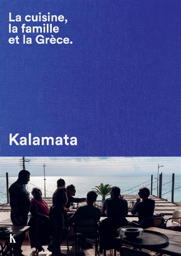 Livre - Kalamata