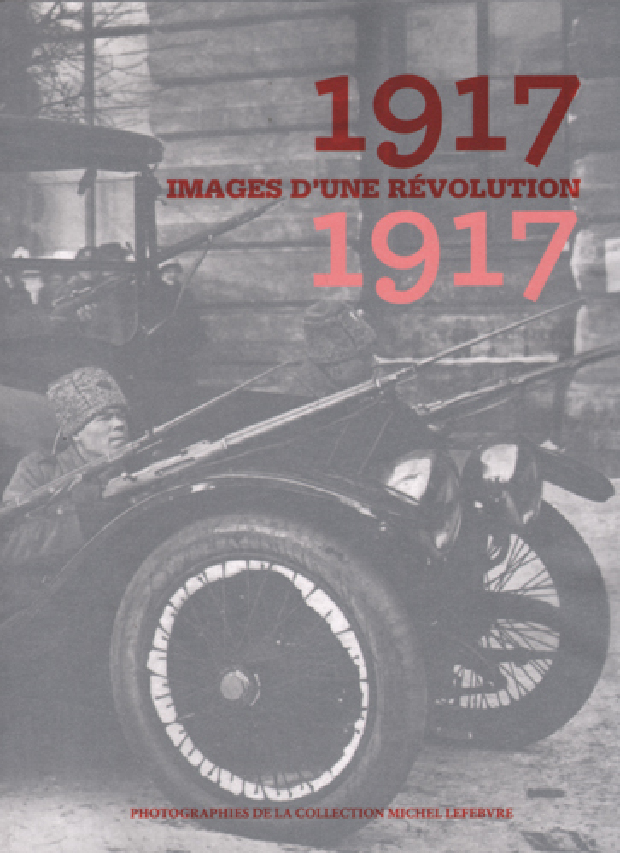 Livre - 1917