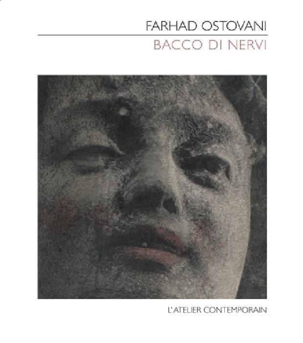 Livre - Farhad Ostovani