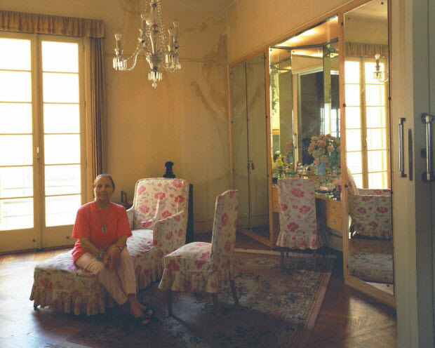 tirage photographique - Alexandrie Famille 17A