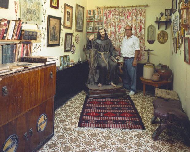 tirage photographique - Alexandrie Famille 18B
