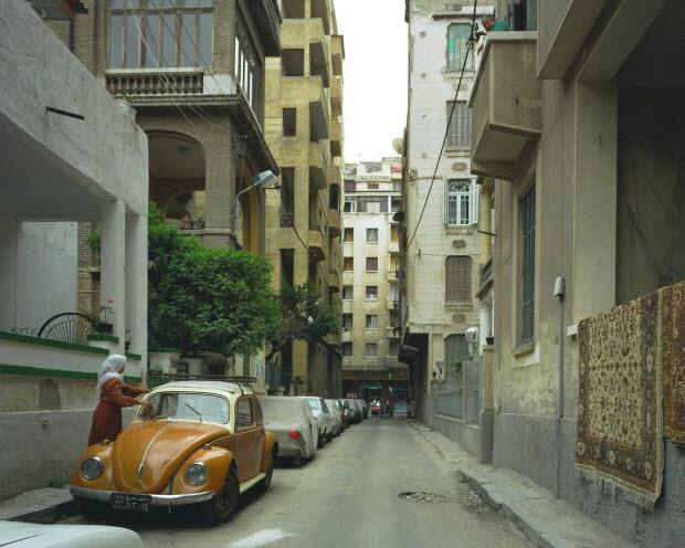tirage photographique - Alexandrie Paysage 17