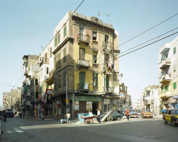 tirage photographique - Alexandrie Paysage 5