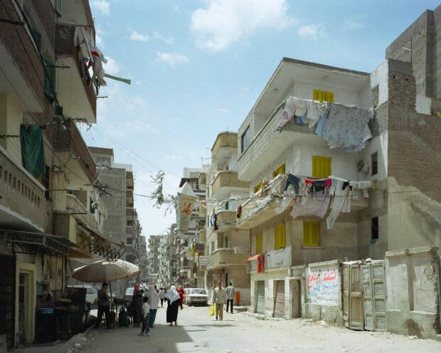 tirage photographique - Alexandrie Paysage 7