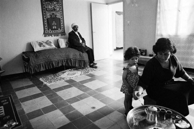 tirage photographique - Maison à Lemamra