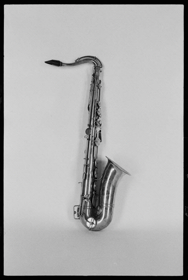 photographie - Saxophone