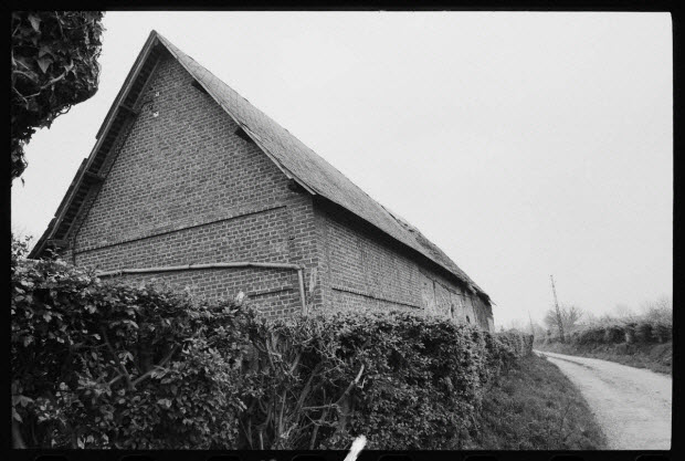 photographie - MNATP. Chantier 1425. Enquête sur l'architecture rurale de la France (1973 - 1990)