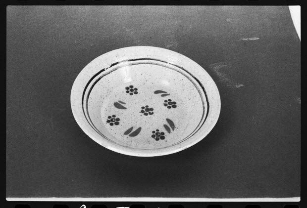 photographie - Assiette creuse