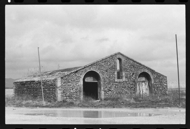 photographie - Bergerie