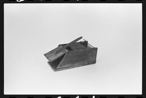 """photographie - Piège à souris, de type """"boîte piège"""""""