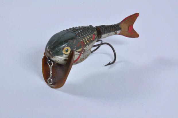 leurre de pêche