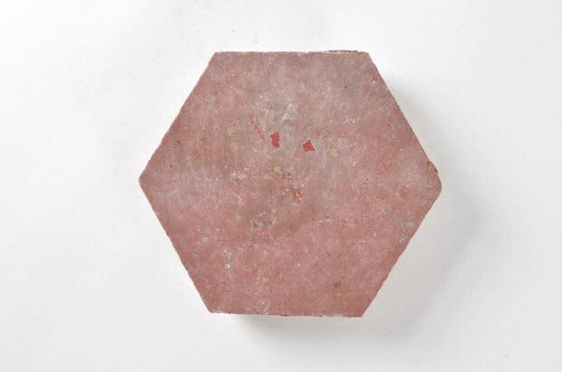 carreau de sol - tomette