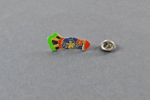 pin's - Niki de Saint Phalle