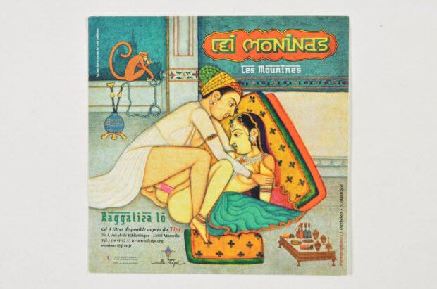 prospectus - Les mounines