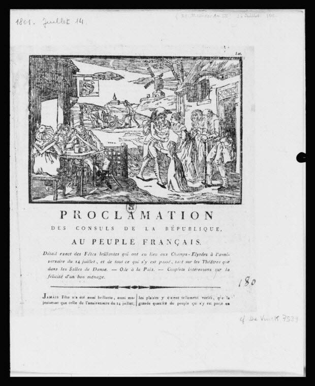 photographie - MNATP. Exposition. Art populaire et histoire de France: 1789-1852 (25 mars 1954 - 6 décembre 1954)