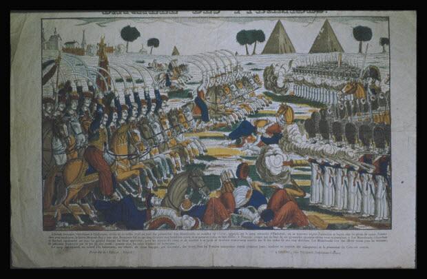 photographie - MNATP. Exposition. Art populaire et histoire de France : 1789-1852 (25 mars 1954 - 6 décembre 1954)