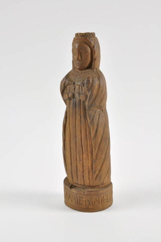 statue de dévotion - Marie Madeleine